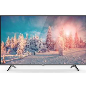 TCL L49S6FS сверхтонкий Smart TV Wi-Fi Black